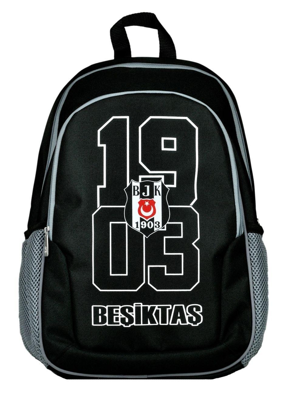 87a1c772793f4 Beşiktaş Lisanslı Okul/Sırt Çantası - Hakan Çanta 96119