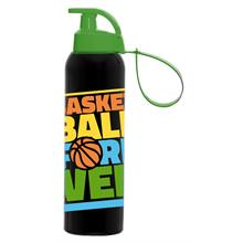 Herevin 750 ml Sonuna Kadar Basketbol Matara