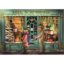 Captainalbatross Love is in the Air 1000 Parça Puzzle