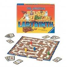 Ravensburger Labyrinth Game- Labirent Oyunu