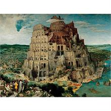 Ravensburger 5000 Parça Tower of Babel