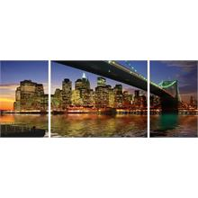 Ravensburger 1000 Parça Brooklyn Bridge