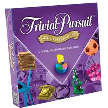 Hasbro Trivial Pursuit