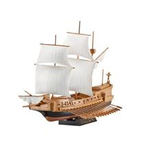 Revell 1:450 Gemi Maketi Spanish Galleon