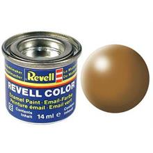 Revell Wood Brown Silk 14 ml Maket Boyası