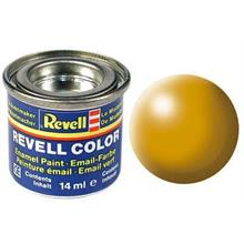 Revell Yellow Silk 14 ml Maket Boyası