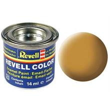Revell Ochre Brown Mat 14 ml Maket Boyası