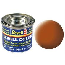 Revell Brown Mat 14 ml Maket Boyası