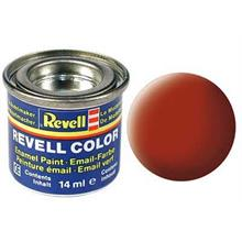 Revell Rust Mat 14 ml Maket Boyası