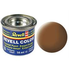 Revell Dark-Earth Mat Raf 14 ml Maket Boyası