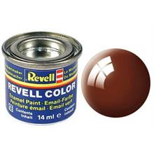 Revell Mud Brown Gloss 14 ml Maket Boyası