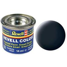 Revell Tank Grey Mat 14 ml Maket Boyası