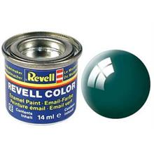 Revell Sea Green Gloss 14 ml Maket Boyası