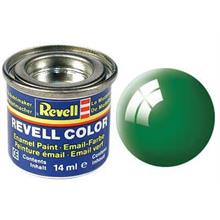 Revell Emerald Green Gloss 14 ml Maket Boyası
