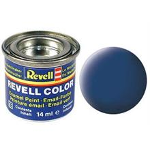 Revell Blue Mat 14 ml Maket Boyası