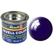Revell Night Blue Gloss 14 ml Maket Boyası