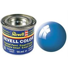 Revell Light Blue Gloss 14 ml Maket Boyası