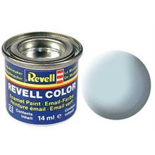 Revell Light Blue Mat 14 ml Maket Boyası