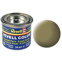 Revell Olive Yellow Mat 14 ml Maket Boyası