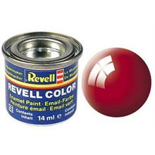 Revell Fiery Red Gloss 14 ml Maket Boyası