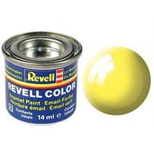 Revell Yellow Gloss 14 ml Maket Boyası