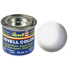 Revell White Mat 14 ml Maket Boyası