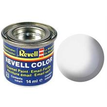 Revell White Gloss 14 ml Maket Boyası