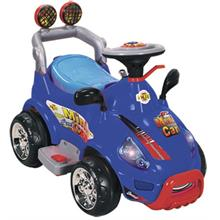 Aliş 6 Volt Mini Car Akülü Araba