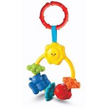 Link-A-Doos Teething Ring Dişlik Fisher Price