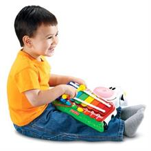 Fisher price oyuncak minik piyano
