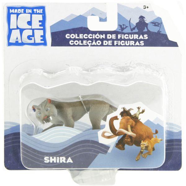 Ice Age 4 Continental Drift Oyuncak Fig  252 r Shira 8 Cm KutuluIce Age Continental Drift Shira