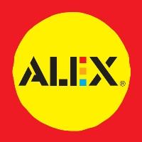 Alex Toys Oyuncakları, Alex Toys Logo