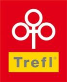 Trefl Puzzle Logo